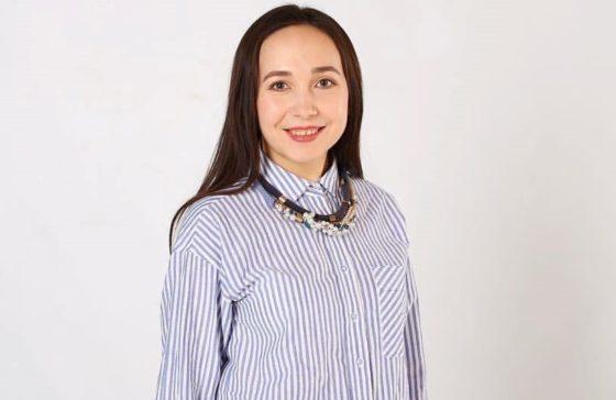 Aygul Gabdrakhmanova